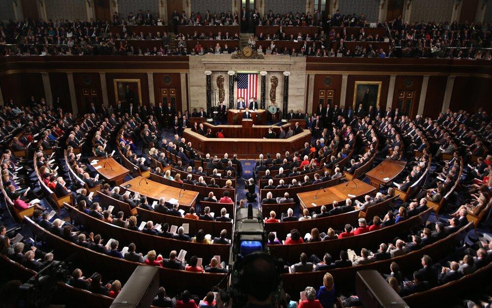سنای آمریکا لایحه اخذ مالیات از رمزارزها را تصویب کرد