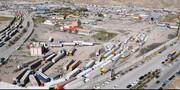 گمرک تعیین تکلیف ۳۶۴۳ کامیون رسوبی را خواستار شد