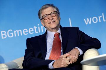 بیل گیتس: سرمایه گذاران، حوزه فناوری نوین را با خوش بینی بررسی کنند