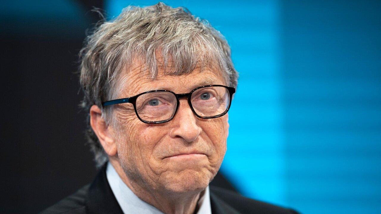 سقوط بیل گیتس به رتبه پنجم ثروتمندان جهان