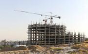 افزایش فعالیت های ساختمانی در شهریور ماه