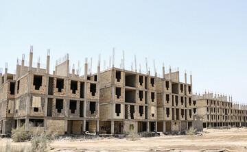 آمادگی بنیاد مسکن برای ساخت سالانه ۲۵۰ هزار واحد مسکونی