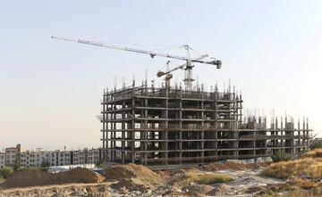 رشد ۹ درصدی اقتصاد با ساخت یک میلیون مسکن