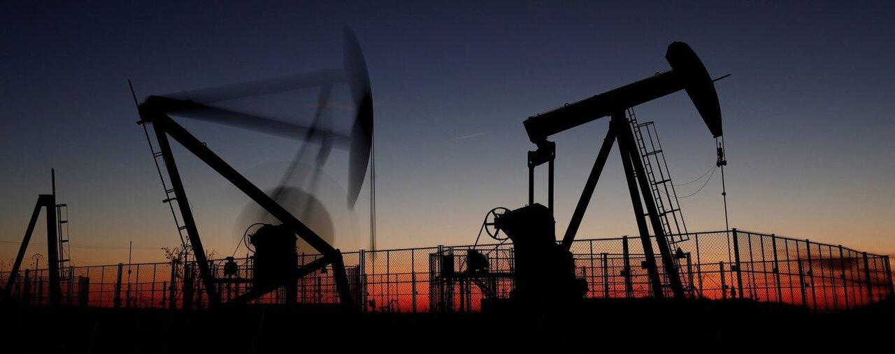 قیمت جهانی نفت خام جهش کرد