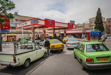 مصرف روزانه بنزین به  ۸۵ میلیون لیتر رسید