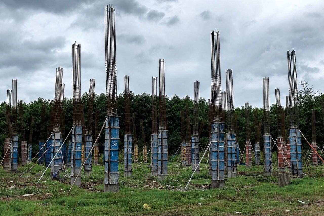 امکانات ساخت سالانه یک میلیون مسکن در کشور وجود دارد