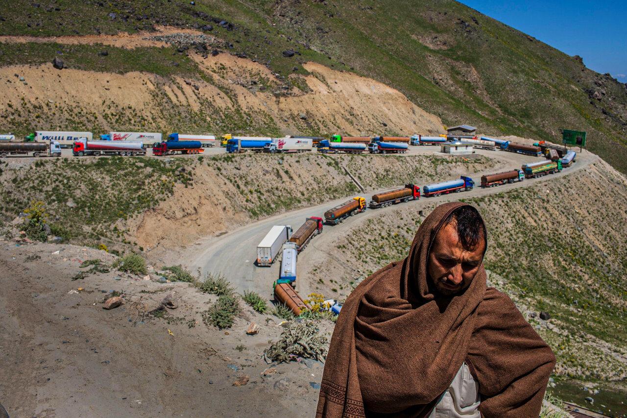 از سر گیری صادرات سوخت به افغانستان