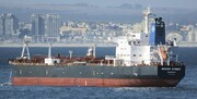 حرکت نفتکش ایرانی حامل سوخت به لبنان