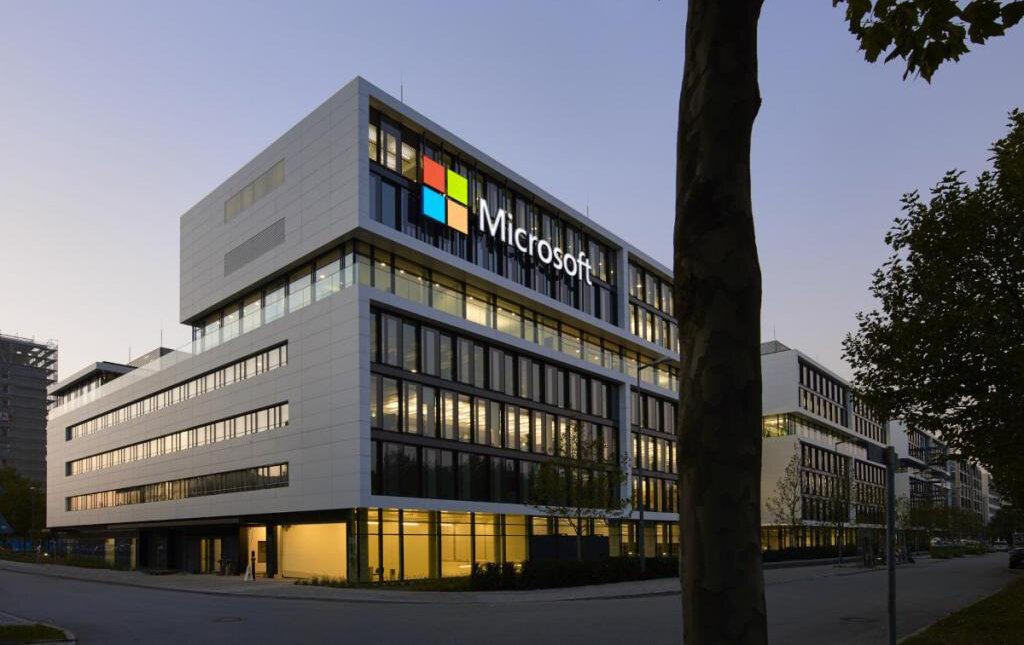 هشدار امنیتی مایکروسافت به هزاران مشتری