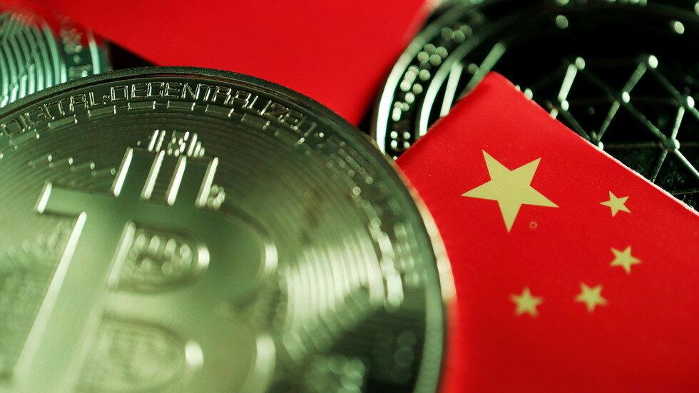 بازار کریپتو  در لیست سیاه مشاغل چین باقی ماند