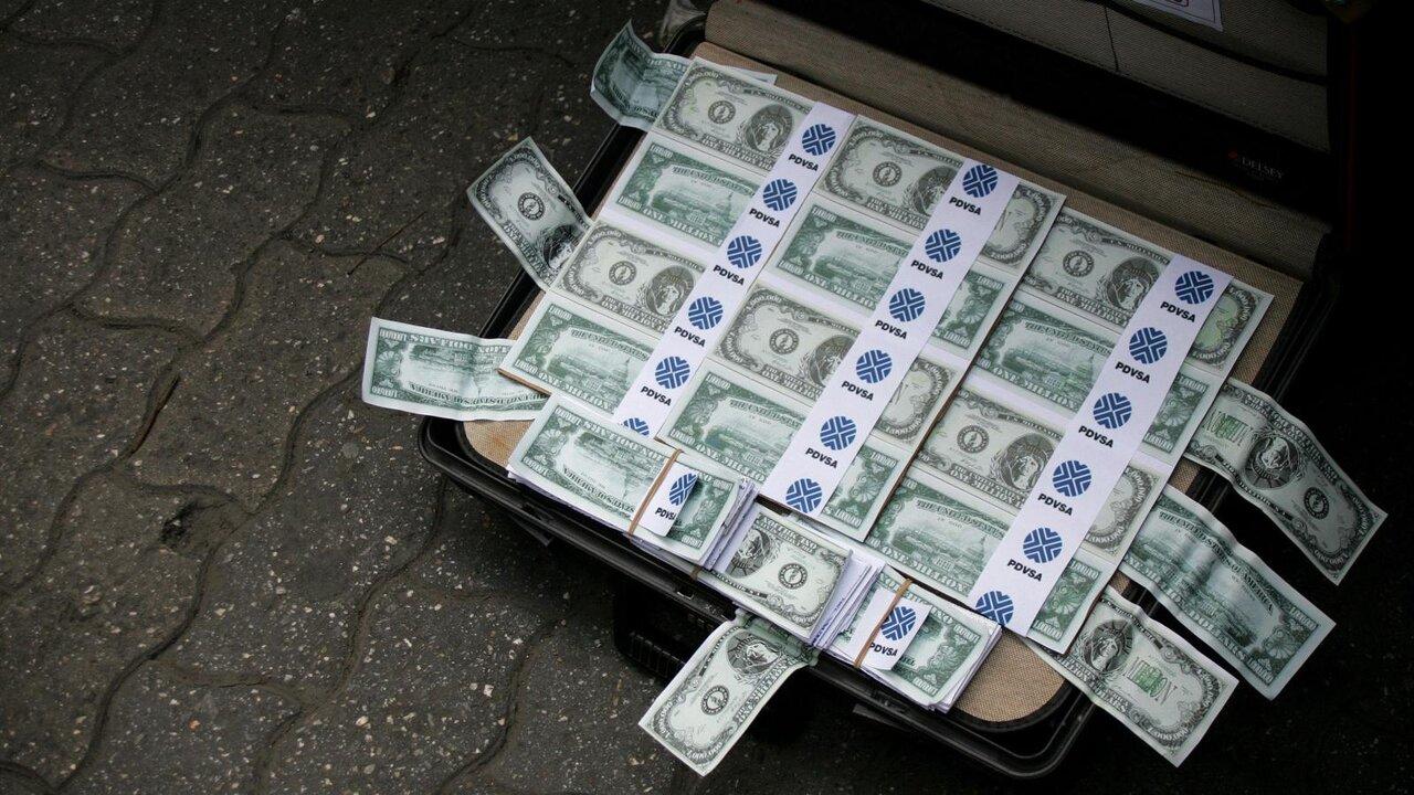 دلار از سبد ارزی ایران حذف می شود؟