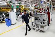 تعرفه واردات قطعات خودرو افزایش یابد