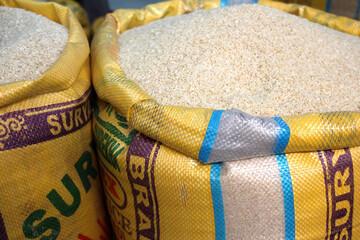 کاهش ۱۸.۵ درصدی تولید برنج