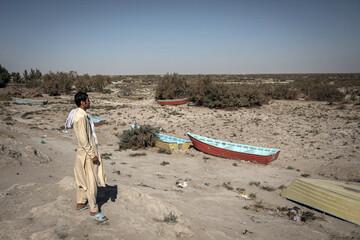 محرابیان : ستاد آب کشور تشکیل شد