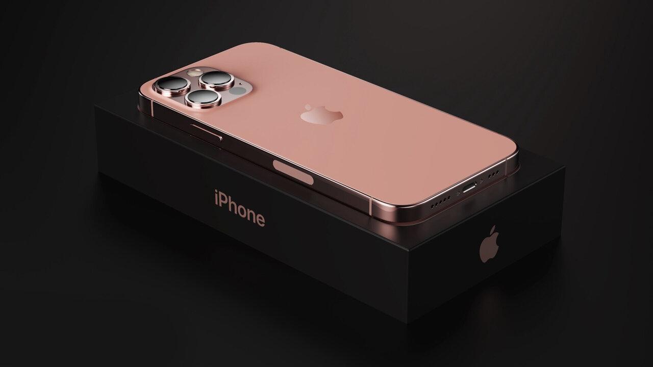آیفون ۱۳ رونمایی شد/طرفداران اپل دوم مهر منتظر باشند