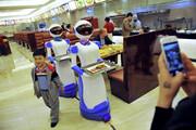پویایی اقتصاد ژاپن با ربات های هوشمند