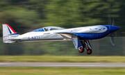 پرواز سریعترین ایرکرافت استارتاپی