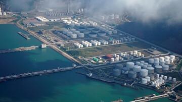 قیمت نفت در بالاترین سطح چند سال اخیر