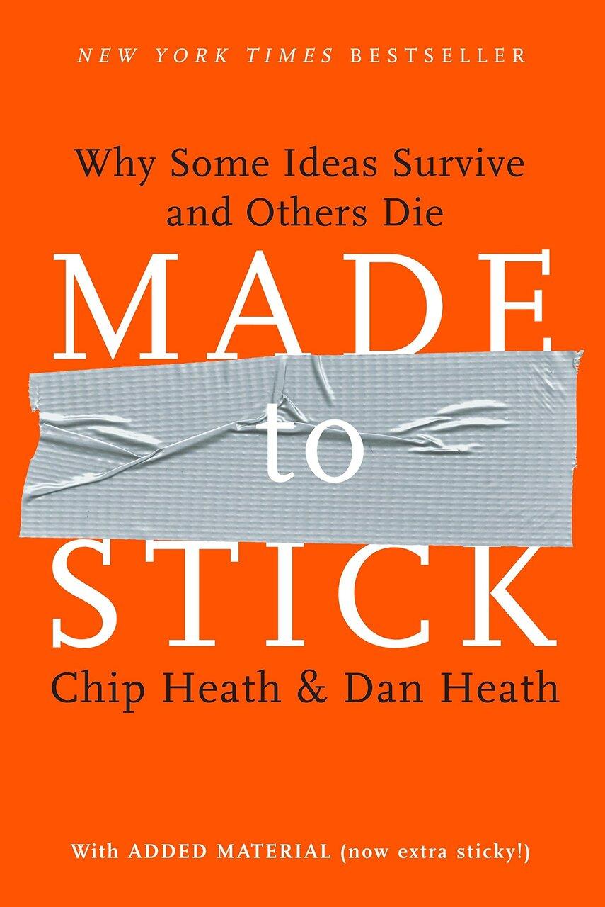 ایده عالی مستدام کتابی برای ماندگاری ایدهها