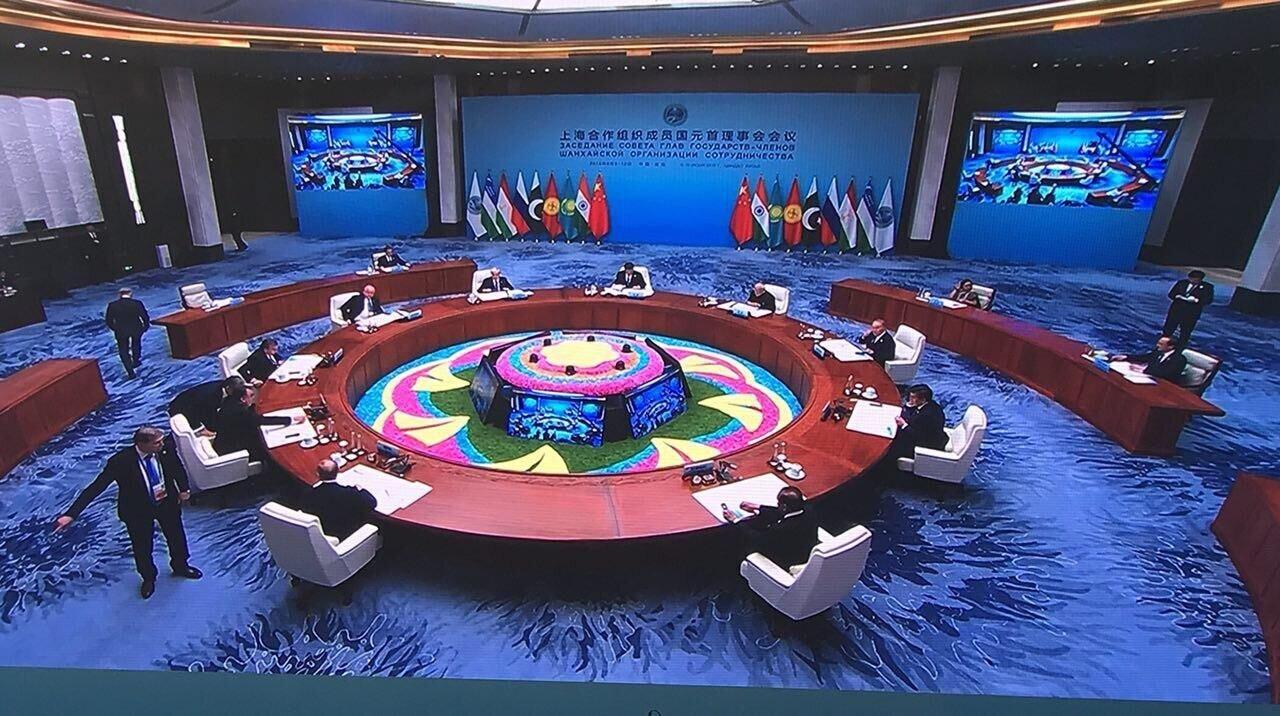 پیمان شانگهای؛ فرصت تجاری ایران در بازار ۳.۵ میلیارد نفری