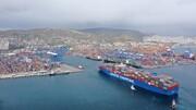 توسعه اقتصاد دریامحور از اولویتهای دولت سیزدهم