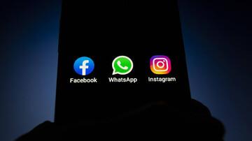 سهام فیس بوک با اختلال جهانی در اینستاگرام و واتساپ سقوط کرد