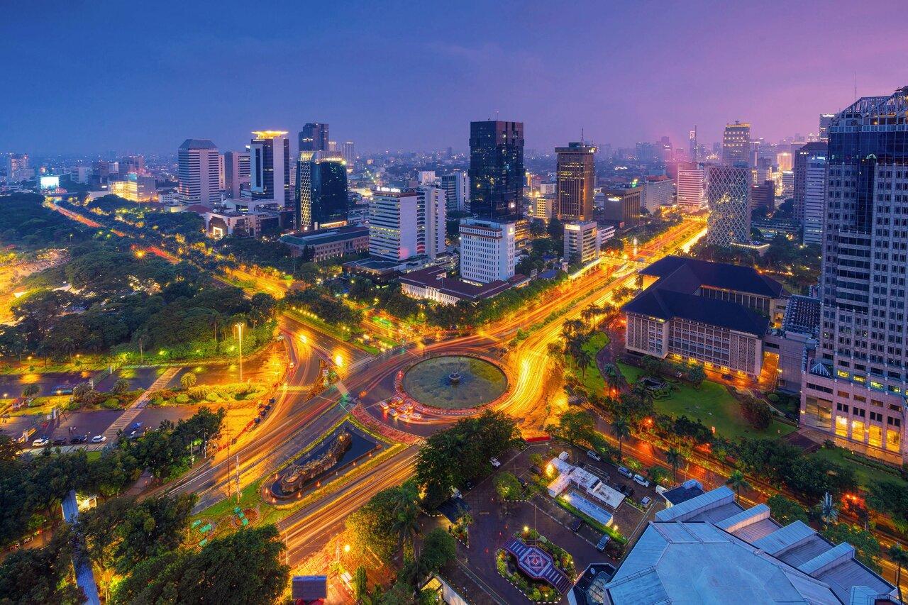 اندونزی؛ موشک اقتصادی منطقه آسیای جنوب شرقی