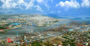 ۶ خط منظم دریایی از بنادر شمالی ایران راه اندازی شد